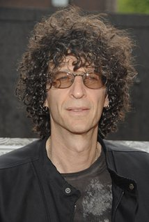 Howard Stern. Director of Private Parts