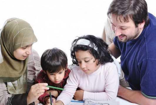Tips Mendidik Anak Yang Benar dan Baik