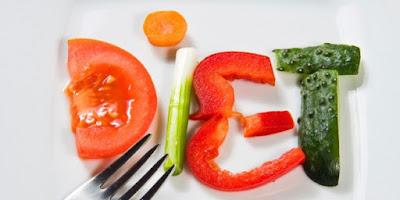 Makanan Menurunkan Berat Badan dengan Cepat dalam 1 minggu