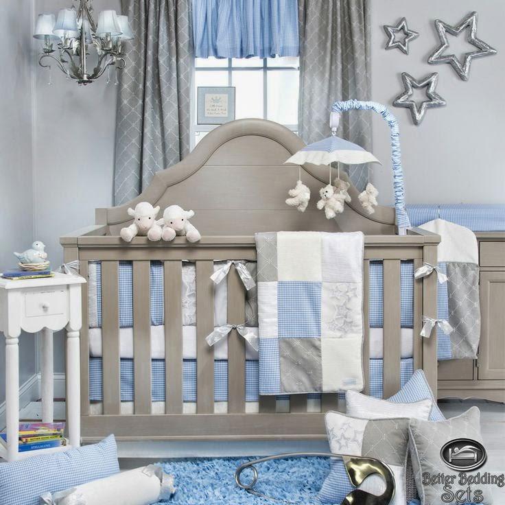 quartos masculinos para bebês