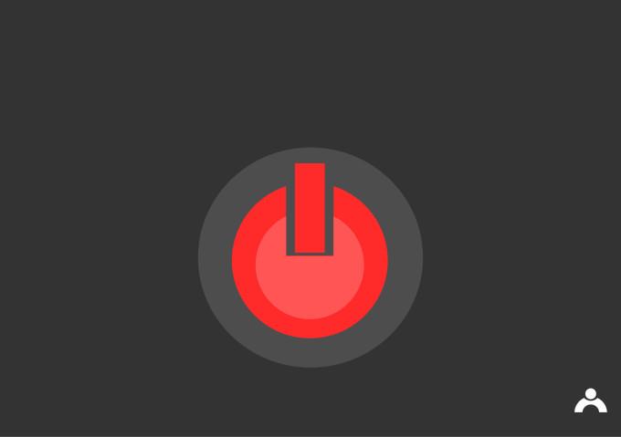 comando para programar o Ubuntu para desligar sozinho ou automatico shutdown