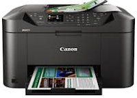 Work Driver Download Canon Maxify MB2060