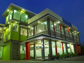 Harga Gumilang Hotel Puncak Megamendung