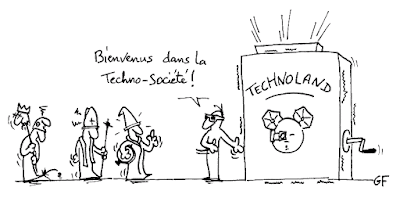 technoscience