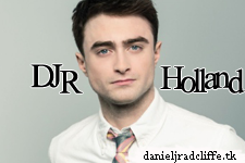 DJR Holland is 9 years online!