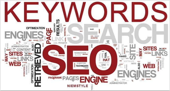 Hướng dẫn SEO từ khóa blogspot với Google Sites
