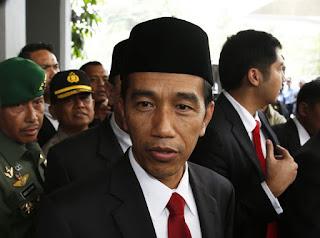 Jawaban Presiden Saat Ditanya Undang FPI Atau Tidak Ke Istana Karena Ormas Islam Lain Di Undang - Commando