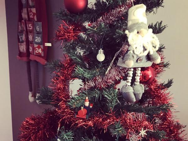 Un Noel, Trois décos, une multitude de souvenirs