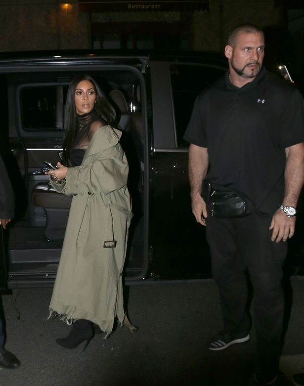 Kim-Kardashian-wears-little-to-the-imagination-in-her-most-reveailng-outfit-yet-during-Paris-Fashion
