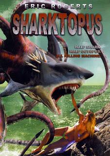 Sharktopus ชาร์คโทปุส เพชฌฆาตพันธุ์ผสม