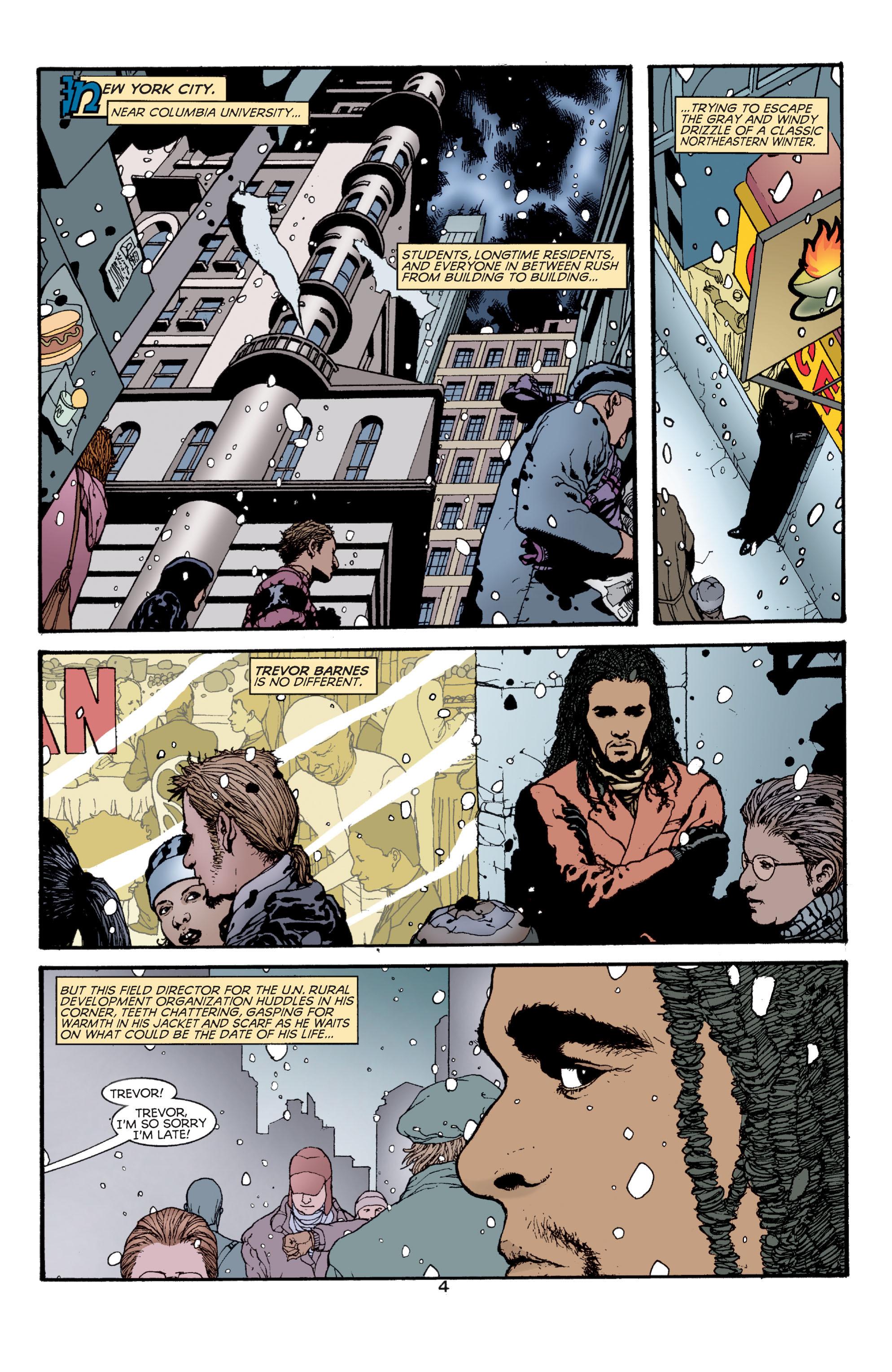 Read online Wonder Woman (1987) comic -  Issue #178 - 5