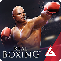 Real Boxing (Unlimited Money - Vip) MOD APK