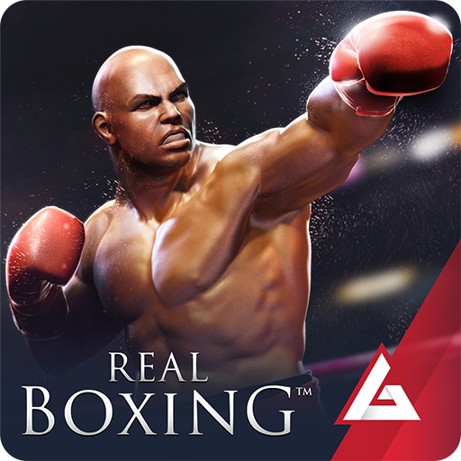 Real Boxing - VER. 2.7.1 (Unlimited Money - Vip) MOD APK