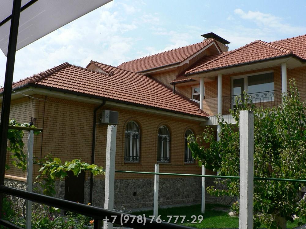 Смета на строительство кирпичного дома