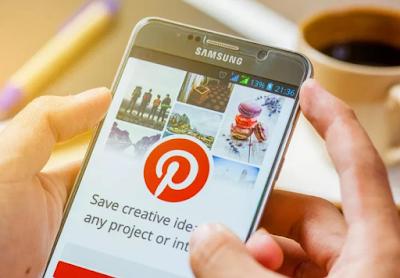أكثر من 250 مليون شخص يستخدمون موقع Pinterest