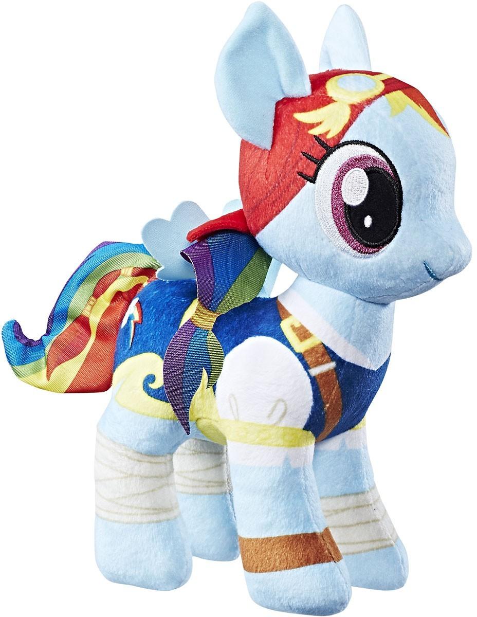 my little pony pirate pony plushes revealed nataliezworld