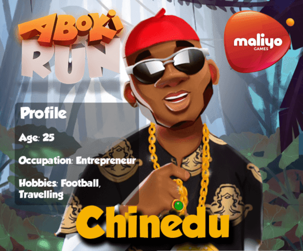 Chinedu-Aboki-Run