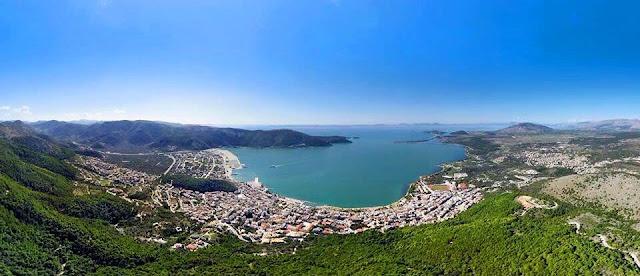 Πρόσκληση για έργα αστικής ανάπτυξης για τους Δήμους Αρταίων, Ηγουμενίτσας, Ιωαννιτών και Πρέβεζας
