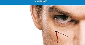 Alt TV Series: Dexter Season 7 BluRay 720p x265 2GB