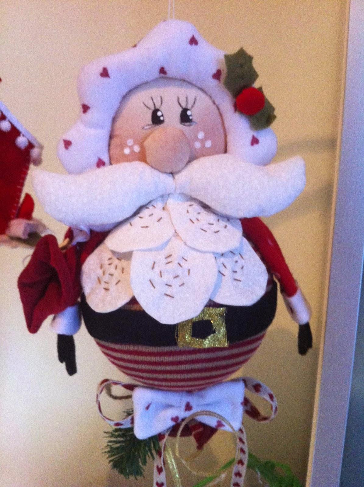 Famoso INCANTEVOLI CREAZIONI PER I PIU PICCOLI.: Speciale Natale VA28
