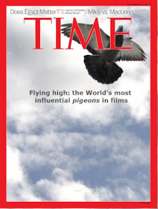 PMDB in Time Magazine