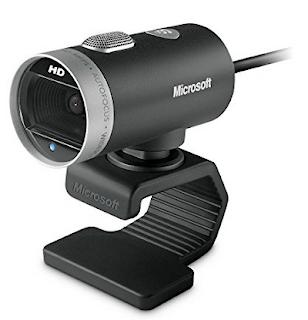 Microsoft LifeCam Cinema 720p HD Drivers download
