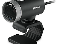Microsoft LifeCam Cinema 720p HD Drivers download
