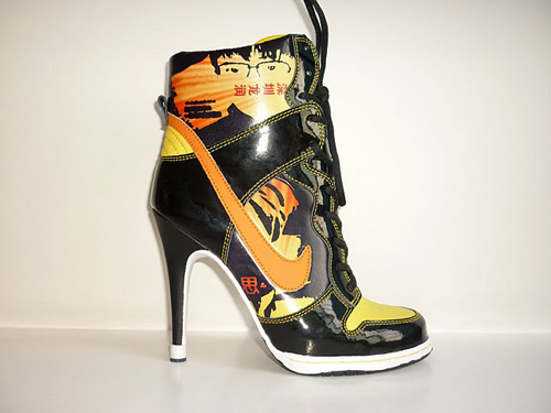 High Heel For Sell