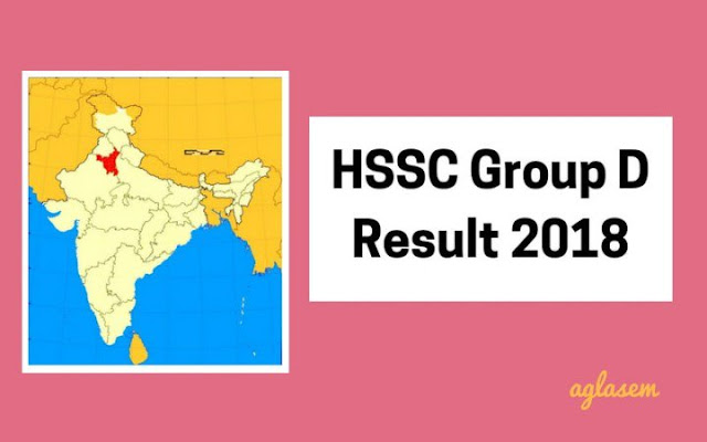 New Delhi: The Haryana Staff Selection Commission (HSSC) will soon release the Group D exam result (HSSC Group D Result). The Group D exam will be released after one month of the HSSC Result.
