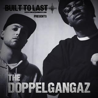 Resultado de imagen para The Doppelgangaz - Built To Last Mix