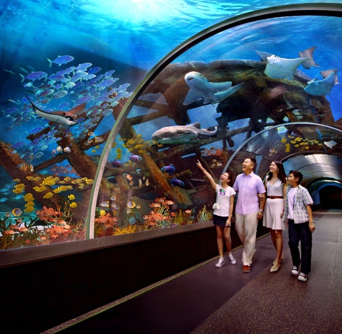 gamabar aquaria kuala lumpur