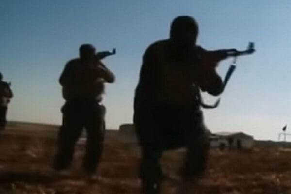 उग्रवादियों ने घात लगाकर किया हमला, दो सुरक्षाकर्मी शहीद