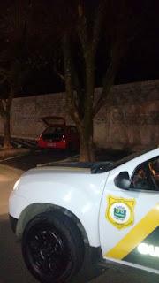 GCM de Jandira realiza prisão em flagrante por furto