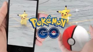 yellow pokemon