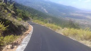 ΔΕΛΤΙΟ ΤΥΠΟΥ - Παραδόθηκε ο Περιφερειακός Δρόμος Παλαιού Παντελεήμονα