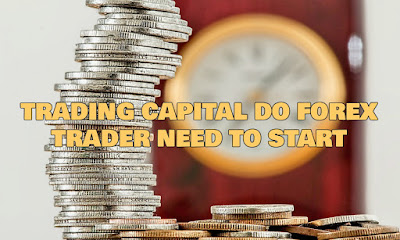 Trading Capital Do Forex Trader Need To Start, Forex Friend Loan, Forex Blog, The Ultimate Guide, How To, Forex, Trading, How Much, Capital