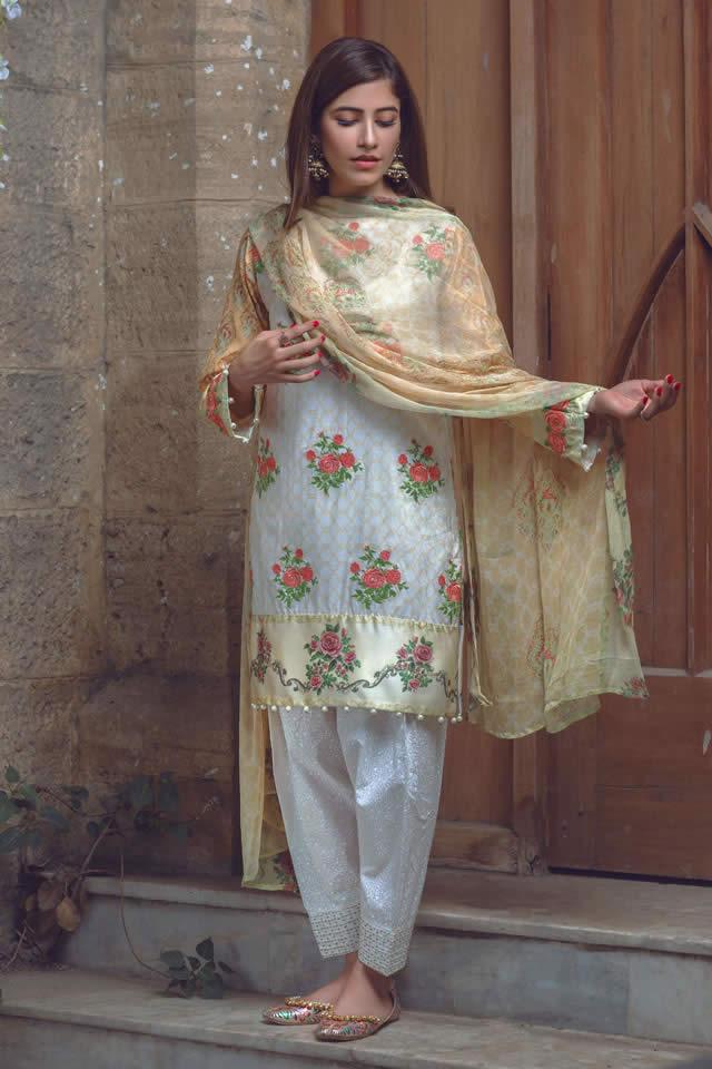 Alkaram Eid Dresses Collection 2016