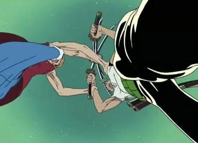 One Piece Episódio 66