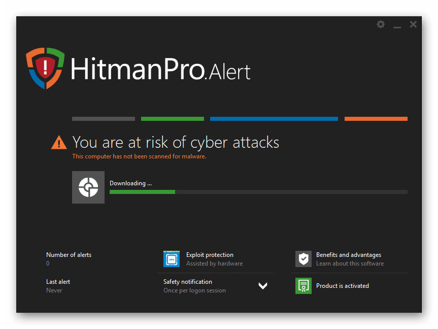 HitmanPro 3.8.10 Build 298.Alert full Version Download+ crack