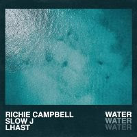 Richie Campbell com Slow J - Water