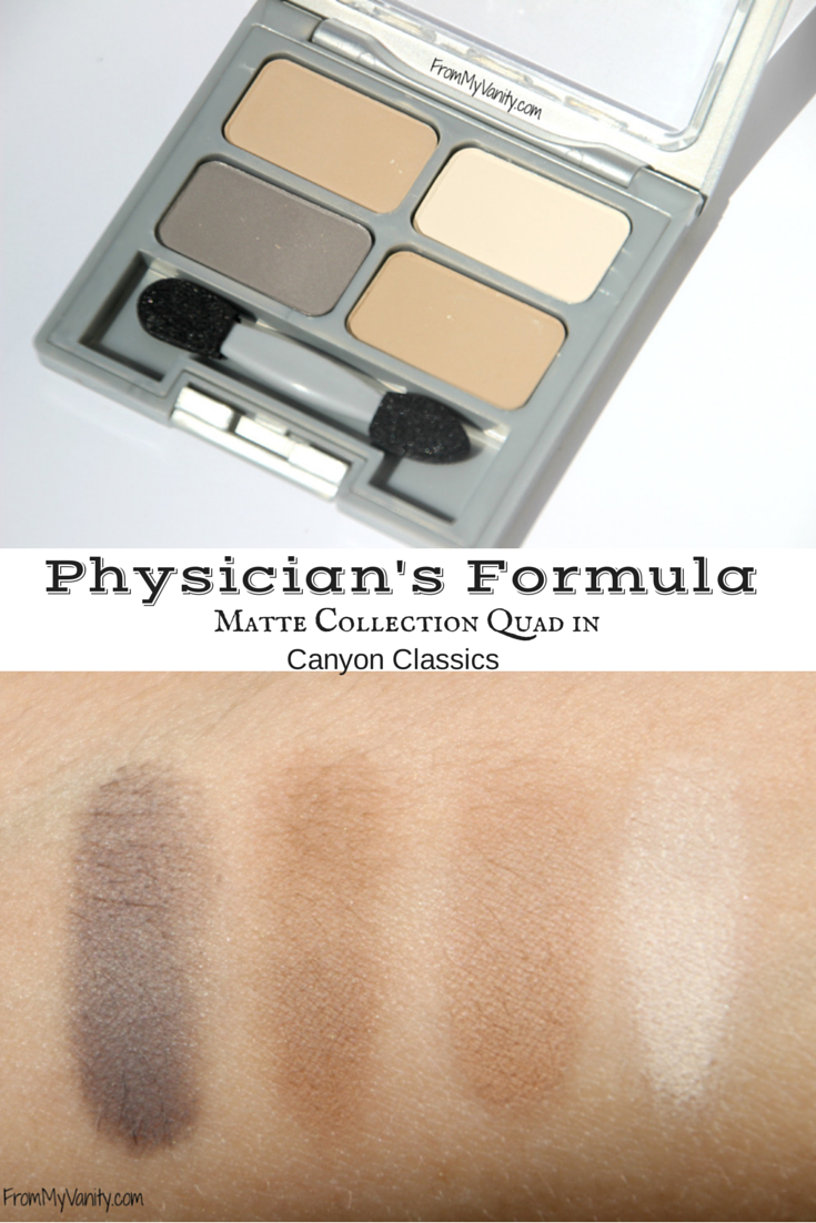 Physicians Formula Has A Product That You Need Revew