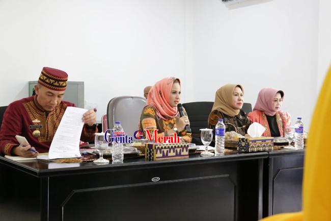 kuti Inacraft ke-21, Yustin Ficardo Harapkan Pengarajin Lampung Tampilkan Produk Unggulan