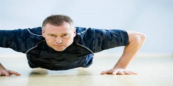 Η γυμναστική μειώνει δραστικά τον κίνδυνο θανάτου από καρδιακή νόσο