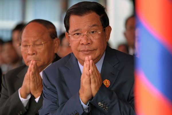 Ki Media Khmer Intelligence Cambodias Ruling Party To Take Legal