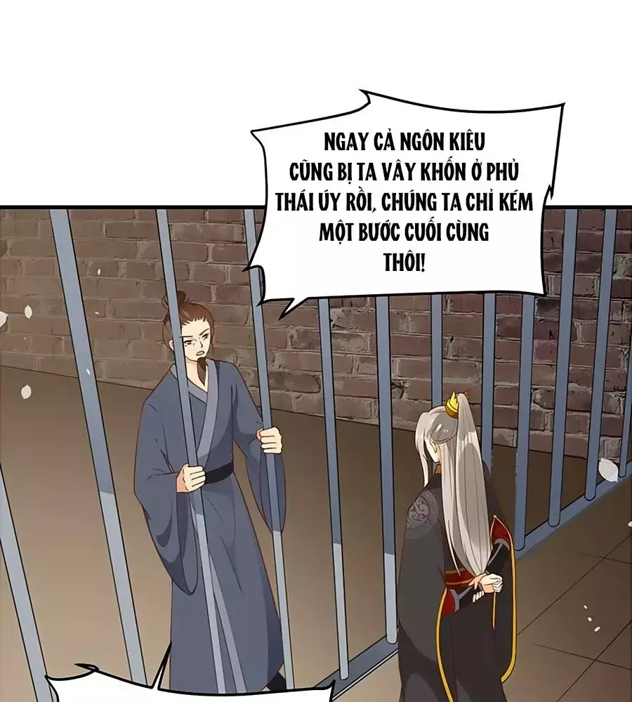 Thịnh Thế Lê Hoa Điện Chapter 91 - Trang 42