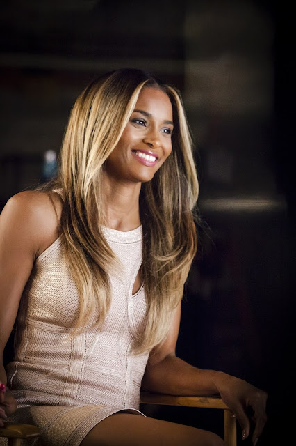 Ciara is Revlon's Latest Brand Ambassador