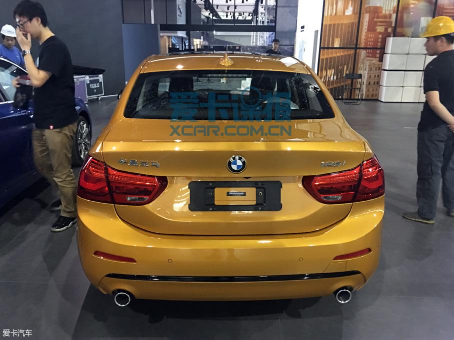 2016 - [BMW] Série 1 Sedan [F52] - Page 8 20161115223547737606861286249