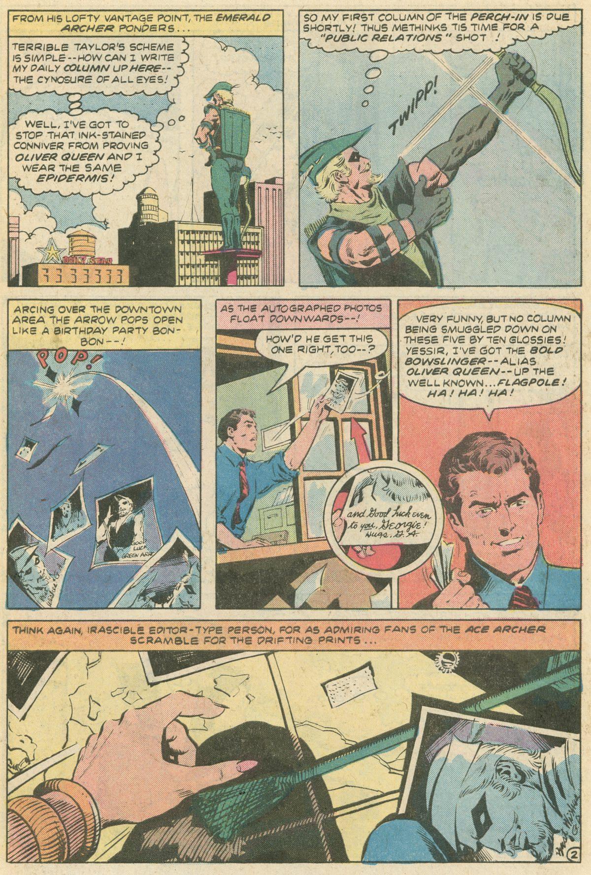 Read online World's Finest Comics comic -  Issue #266 - 19