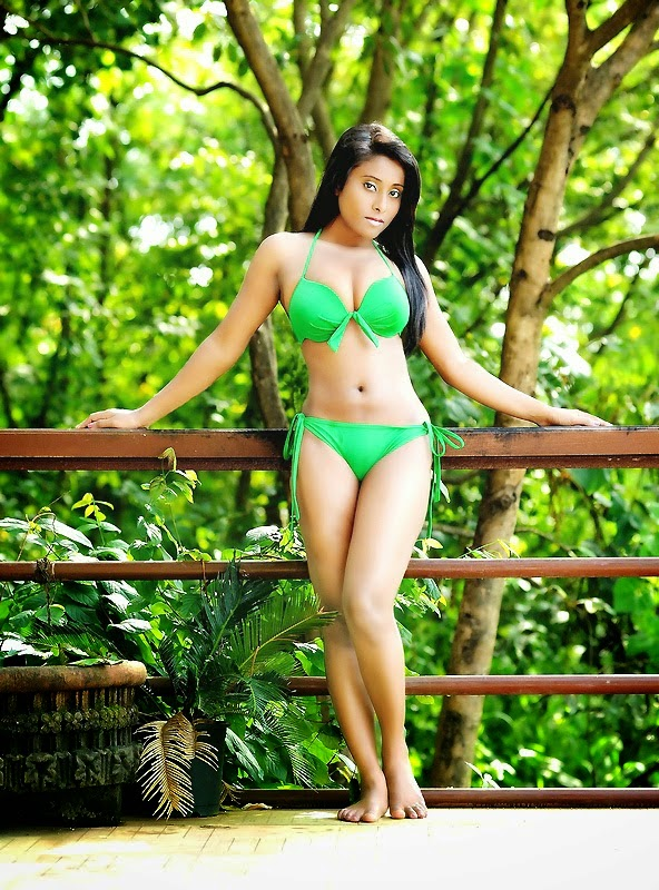 Armpit Actress Photo Nikita Gokhale Pose Nude For Playboy -9779