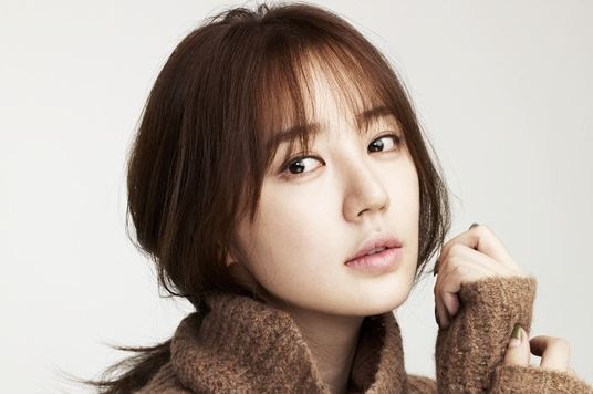 Sally Sayz Korean Hair Trend See Through Bangs